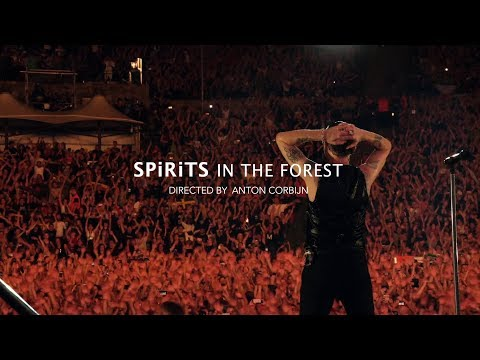 Preview Trailer Depeche Mode: Spirits In The Forest, trailer ufficiale
