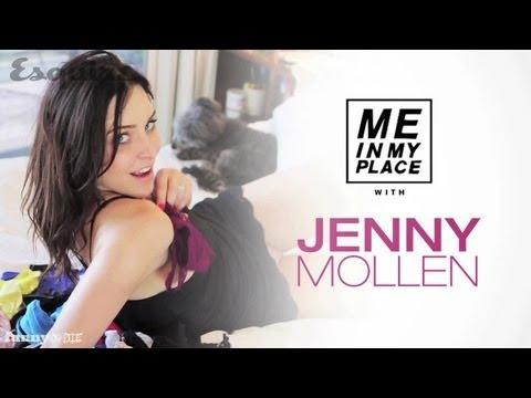 Jenny Mollen BIKINI