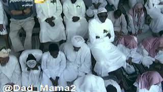 خطبة الجمعة من المسجد الحرام 14 1 1436
