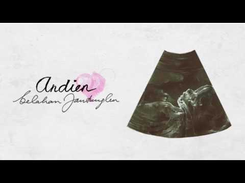 Andien - Belahan Jantungku (Audio)