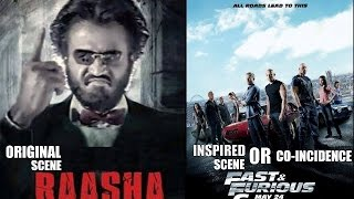 Nonton FAST AND FURIOUS 6 Inspired Scene From BAASHA (1995) Film Subtitle Indonesia Streaming Movie Download