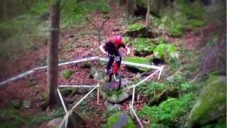 Biketrial Znojmo 22.9.2012