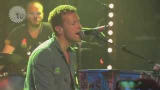 Yellow (Mellow version) - Coldplay Video