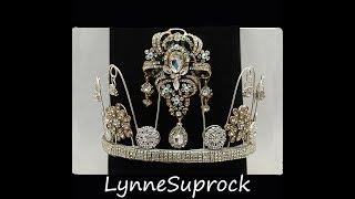 Princess Royale Crown of Glory