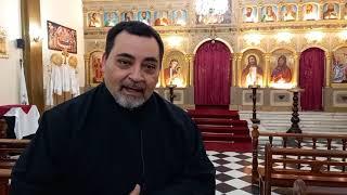 Recorrida virtual en la iglesia católica ortodoxa San Jorge de Salta.