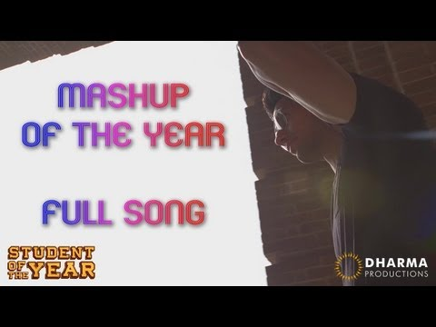Mashup of the Year Official Song