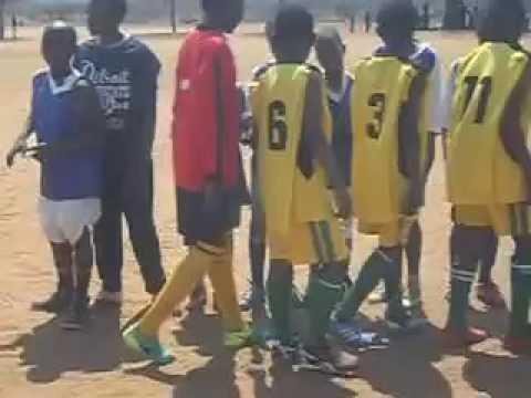 Junior Dipapadi Sport Development Cup Tournament, Soccer U/13