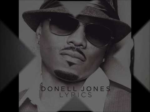 Do U Wanna ((With Lyrics)) - Donell Jones