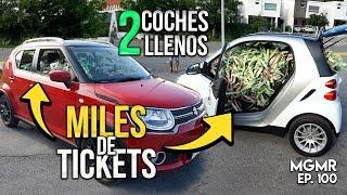 Video ¿Cuántos tickets se necesitan para Llenar 2 Coches? - MiniGames en el Mundo Real Ep. 100 MP3, 3GP, MP4, WEBM, AVI, FLV Juni 2019