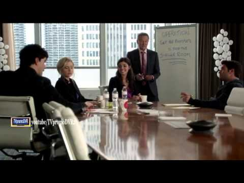 The Crazy Ones 1.11 Preview