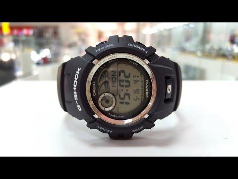 Часы casio g shock дешево