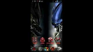 Transformers Decepticons Theme YouTube video
