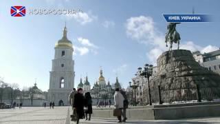 В Украине началась энергетическая катастрофа