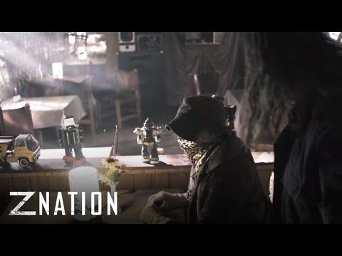 Z Nation 2.15 (Clip)