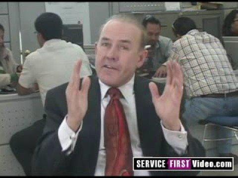 Video 12: Servicio de calidad total