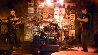 Video BLAHO 19 - Děti strachu (live)