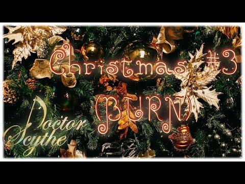 Requiem f�r einen Baum oder: der traurigste Weihnachtssong