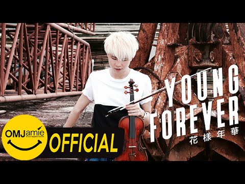 Bts Young Forever Violin Cover Omjamie Video Download Lagu Mp3