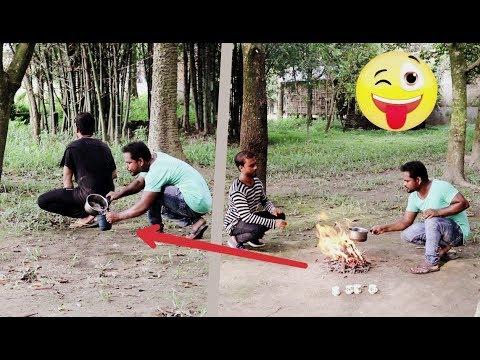 Must Watch Funny😂😂Comedy Videos 2018 Episode 24    Bindas fun   