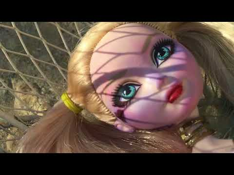 Suicide squad parody Hillywood show song doll version