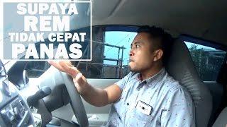 Video Tips Mengemudi di Turunan Supaya Menghemat Kampas Rem MP3, 3GP, MP4, WEBM, AVI, FLV Februari 2018