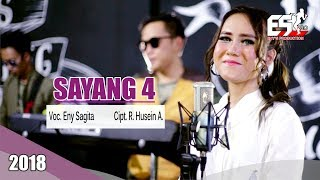 Video Eny Sagita – Sayang 4 [OFFICIAL] MP3, 3GP, MP4, WEBM, AVI, FLV Oktober 2018