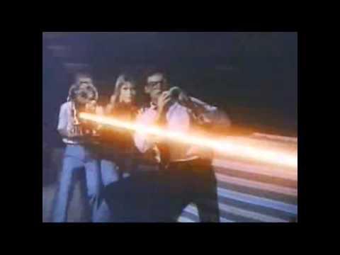 Monster in the Closet (1987) - Original Trailer