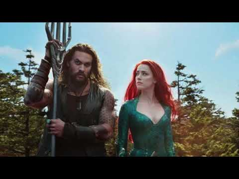 Skylar Grey - Everything I Need - Aquaman Soundtrack (Film Version)