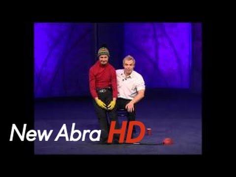 Kabaret Ani Mru Mru - Brzuchomówca / Romek (dwie wersje!)