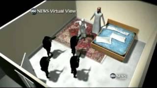 Osama Bin Laden - Capture