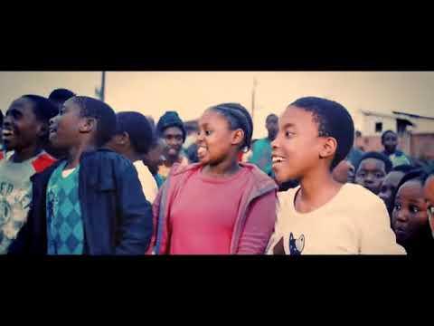 Babes Wodumo   Ganda Ganda ft Mampintsha and Madanon Official Music Video   YouTube