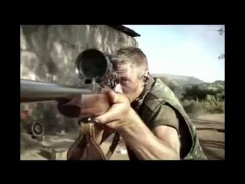 Sniper: Reloaded -- Trailer