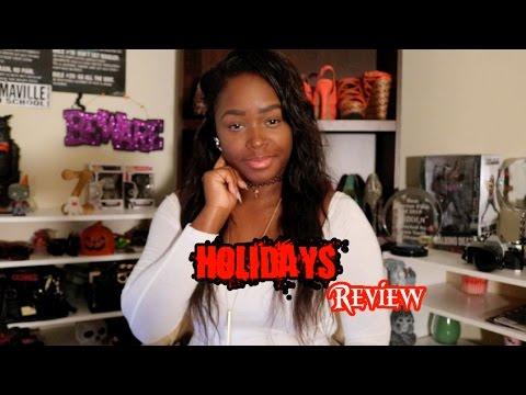 Holidays (2016) Movie Review