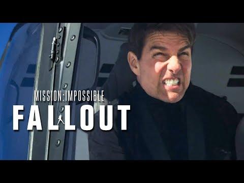 ตัวอย่างหนัง Mission: Impossible - Fallout (ซับไทย)