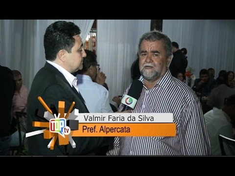 2º Programa Top Tv, Rede Record, especial FESTIVAL DO QUIABO 2015