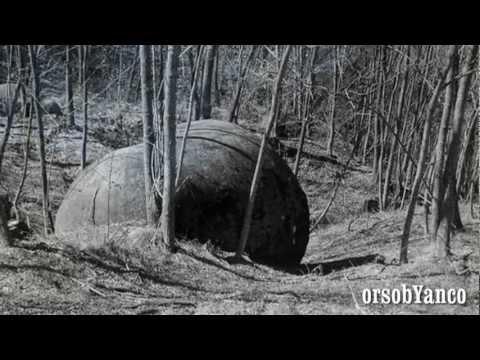 romania - il fenomeno delle rocce viventi