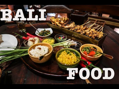 Our Top BALI FOOD and RESTAURANT Guide