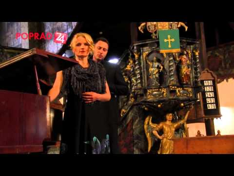 Jana Kurucová - sólistka Deutsche Oper Berlin