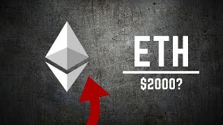 Ethereum Explodes! January Altcoins Recapped!