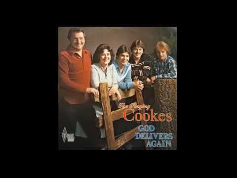 The Singing Cookes: God Delivers Again (1980) Complete Album