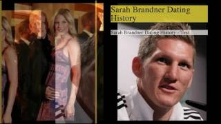 be creativo  Subscribe today and give the gift of knowledge to yourself or a friend Sarah Brandner Dating History1 : Sarah Brandner Dating History2 : Sarah Brandner is dating Bastian Schweinsteiger