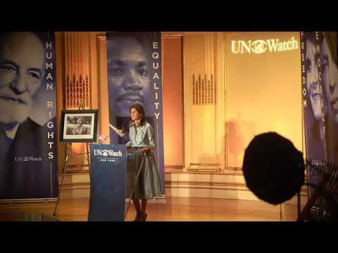 """Nikki Haley dénonce """"le pacte avec le diable"""" du Canada aux Nations Unies (en anglais)"""