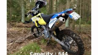 9. Husaberg FE 650e - Features and Info