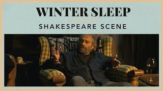 Nonton Winter Sleep     Shakespeare Scene Film Subtitle Indonesia Streaming Movie Download