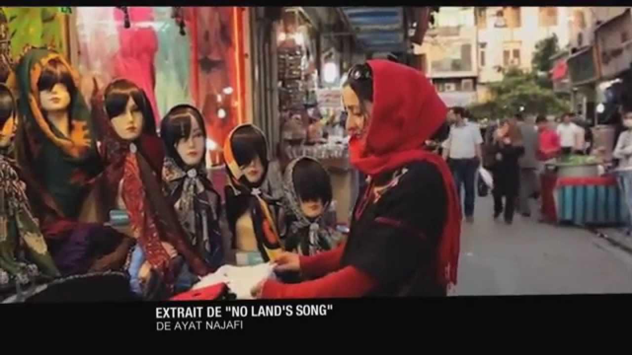 No land song