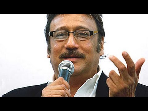 Here's How Jackie Shroff Judge People