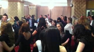Alban Mehmeti Live 24.12.2011 Restaurant Prishtina (pjesa 4)