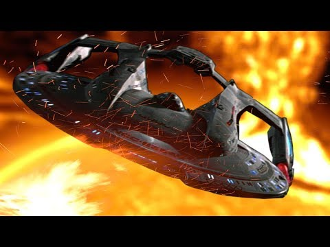Building the Perfect Federation Fleet, to Defeat the Dominion