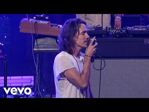 Nice To Know You (Live on Letterman)