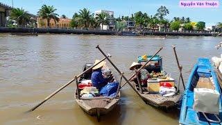 Hau Giang Vietnam  City pictures : Du Lịch Khám Phá - Thị Xã Ngã Bảy (Hậu Giang) - Vietnam Discovery Travel